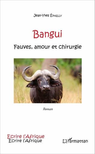 Couverture Bangui