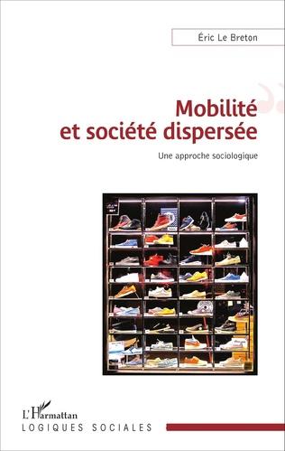Couverture Mobilité et société dispersée