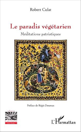 Couverture Le paradis végétarien