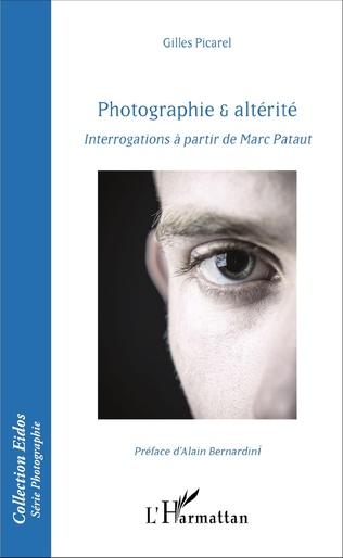 Couverture Photographie & altérité