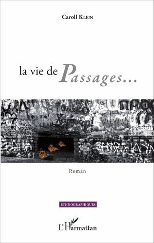 Couverture La vie de Passages...