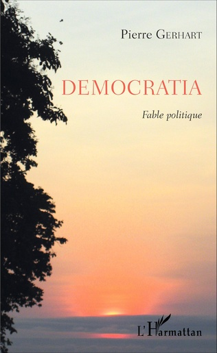 Couverture Democratia