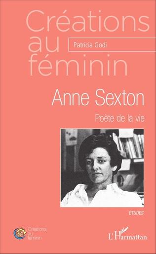 Couverture Anne Sexton