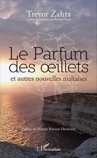 Couverture Le Parfum des oeillets et autres nouvelles maltaises