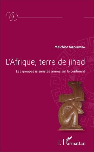 Couverture L'Afrique, terre de jihad