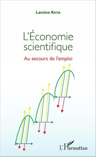 Couverture L'Économie scientifique
