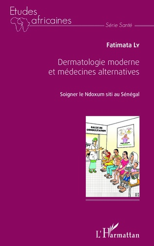 Couverture Dermatologie moderne et médecine alternatives