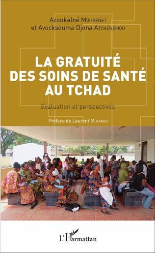 Couverture La gratuité des soins de santé au Tchad