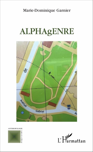 Couverture ALPHAgENRE