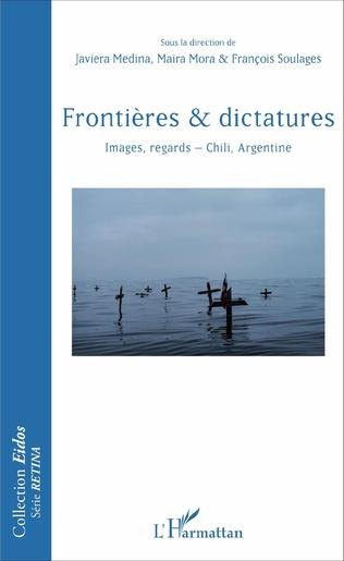 Couverture Frontières & dictatures