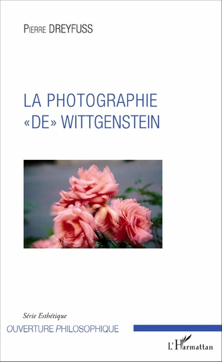 Couverture La photographie