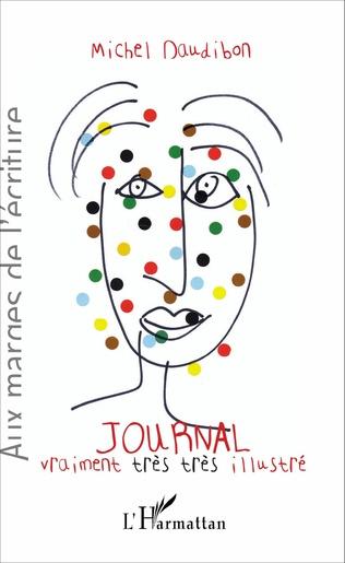 Couverture Journal vraiment très très illustré