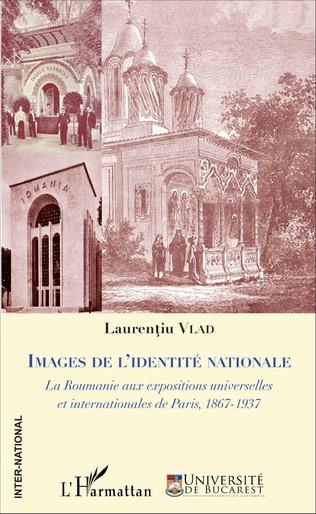 Couverture Images de l'identité nationale