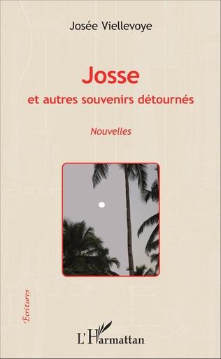 Couverture Josse