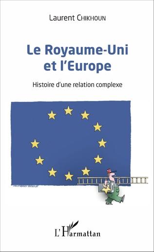 Couverture Le Royaume-Uni et l'Europe