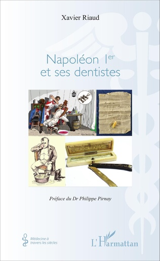 Couverture Napoléon 1er et ses dentistes