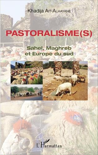 Couverture Pastoralisme(s)