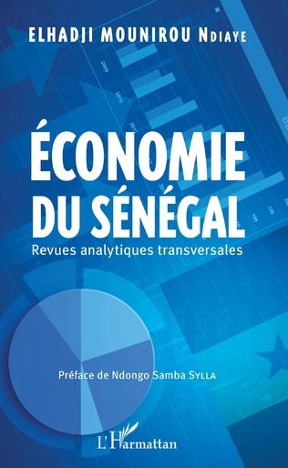 Couverture Economie du Sénégal