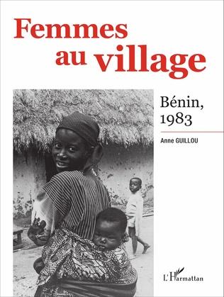 Couverture Femmes au village