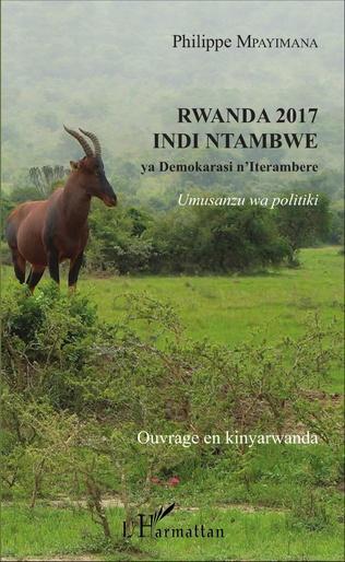 Couverture Rwanda 2017 indi ntambwe