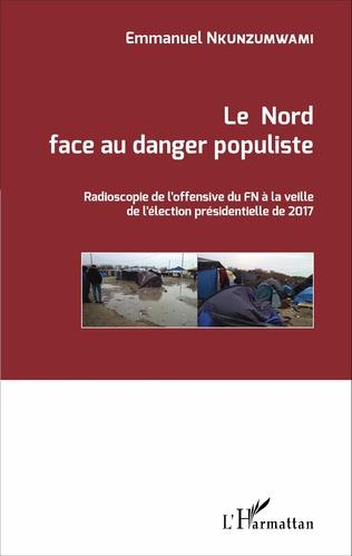 Couverture Le Nord face au danger populiste