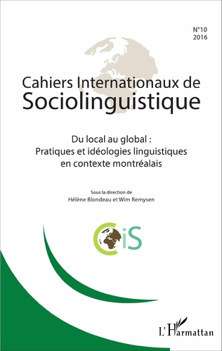 Couverture Du local au global :