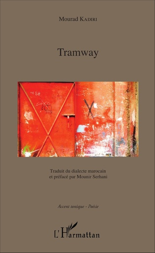 Couverture Tramway