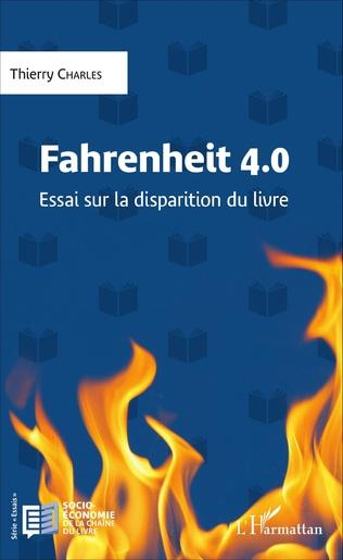 Couverture Fahrenheit 4.0