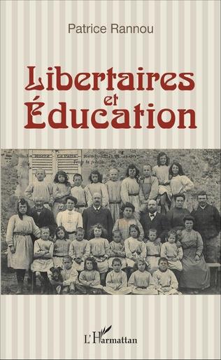 Couverture Libertaires et Éducation