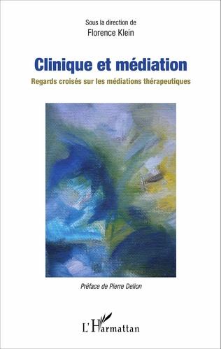 Couverture Clinique et médiation