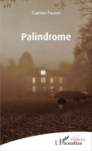 Couverture Palindrome