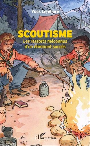 Couverture Scoutisme