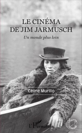 Couverture Le cinéma de Jim Jarmusch