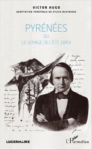 Couverture Pyrénées