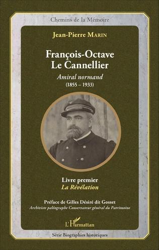 Couverture François-Octave Le Cannellier
