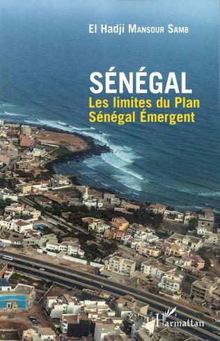 Couverture Sénégal