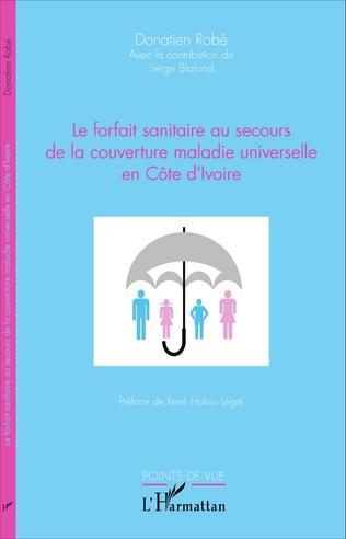 Couverture Le forfait sanitaire au secours de la couverture maladie universelle en Côte d'Ivoire