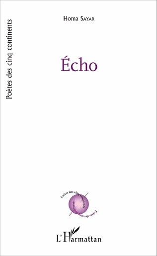 Couverture Echo