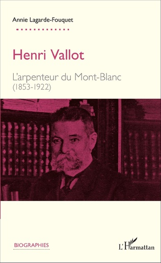 Couverture Henri Vallot