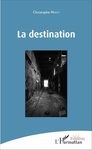 Couverture La destination