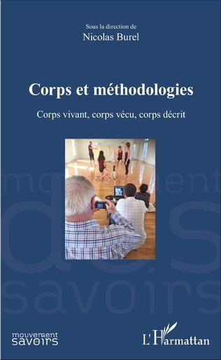 Couverture Corps et méthodologies