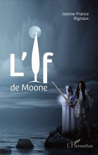 Couverture L'If de Moone