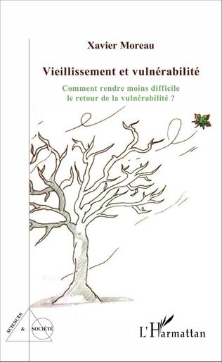 Couverture Vieillissement et vulnérabilité