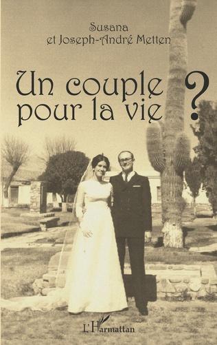Couverture Un couple pour la vie ?