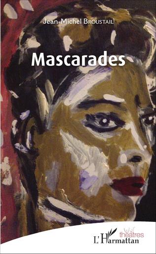 Couverture Mascarades