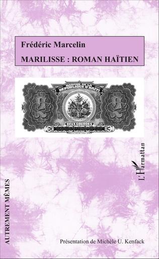 Couverture Marilisse : roman haïtien