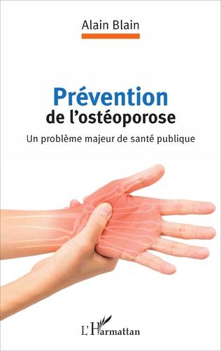 Couverture Prévention de l'ostéoporose