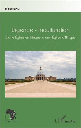 Couverture Urgence-Inculturation
