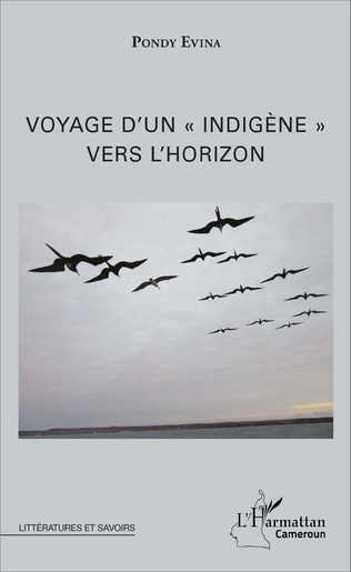 Couverture Voyage d'un
