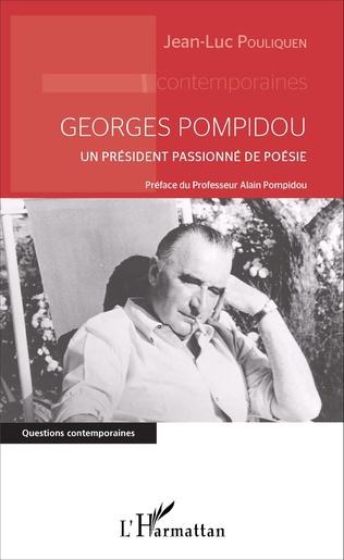 Couverture Georges Pompidou